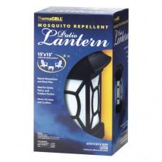 Отпугиватель комаров ThermaCELL Patio Lantern (Лампа)